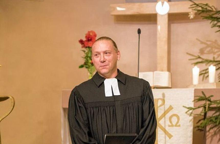 neue seelsorger für lorscher katholiken und protestanten