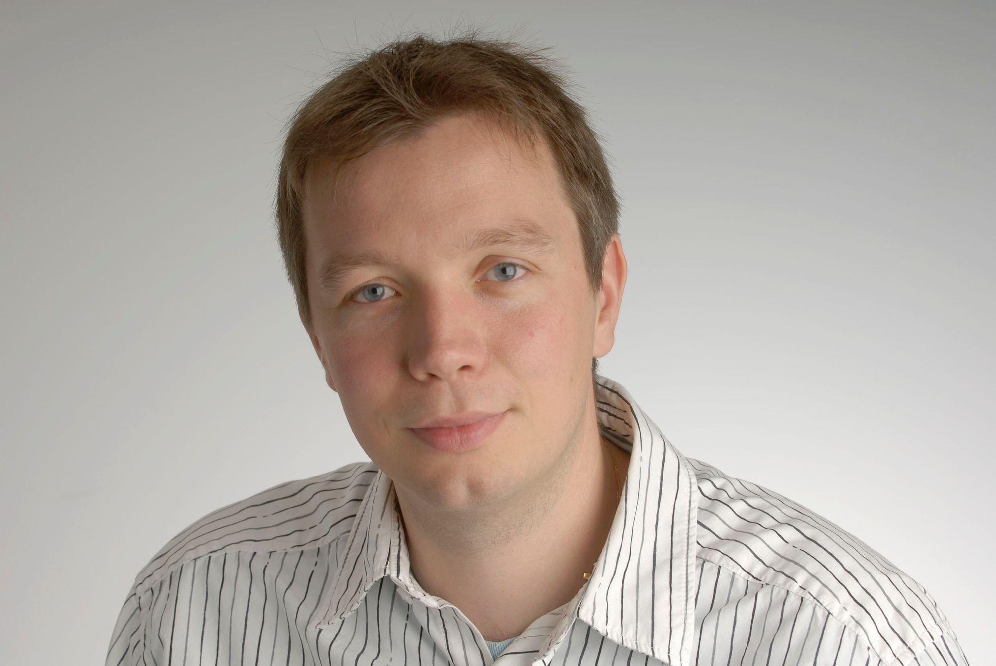 Christian Rotter