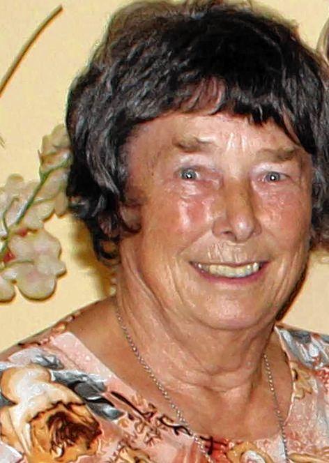 Vielfältig engagiert: <b>Sigrid Rosenberger</b> wird am Sonntag 75 Jahre alt. - image