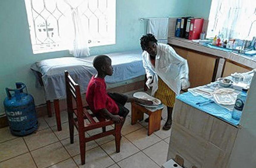 Seit 1979 betreibt die katholische Kirche wohltätige Arbeit in Äthiopien. Beim Vamostag, der im Mai ...