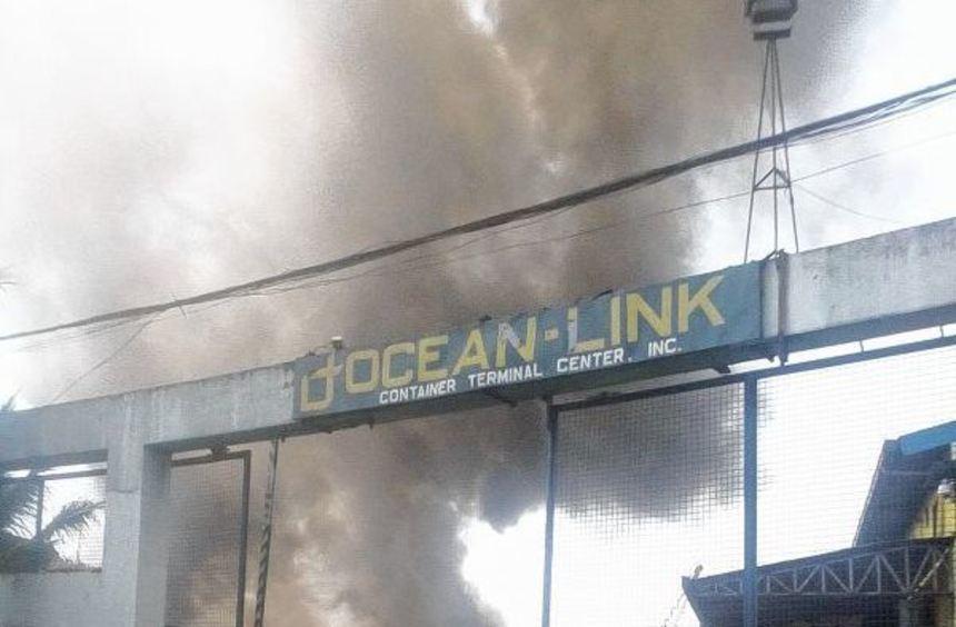 Das Entsetzen steht den Ärmsten der Armen in den Slums von Manila ins Gesicht geschrieben: Ihre ...