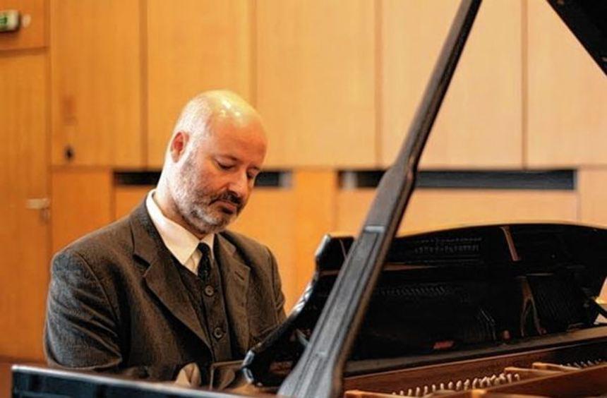 Pianist Martin Münch tritt am Samstag, 14. März, um 19.30 Uhr im Adelsheimer Kulturzentrum auf.