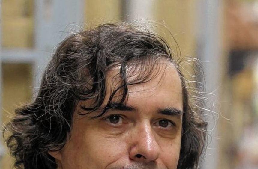 Kritiker von Politik und Mentalität seines Landes: Mircea Cartarescu.