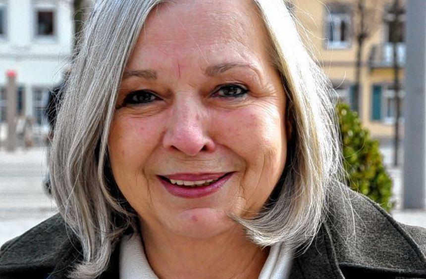 Brunhild Lorscheid leitete über 15 Jahre die Fachschule für Altenpflege des ...