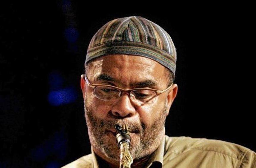 Ein hochexpressiver Improvisator, der seine Soli bis zur Raserei treibt: Kenny Garrett.