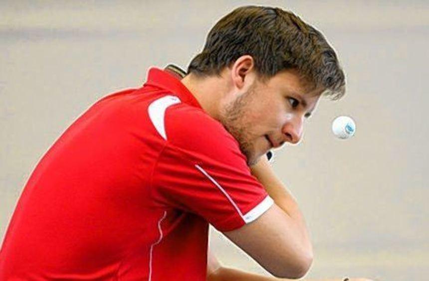 Der verletzte Tobias Jürgens kann in dieser Saison nicht mehr spielen.