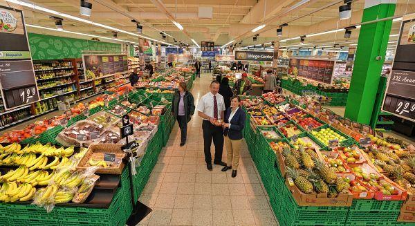 real markt viernheim