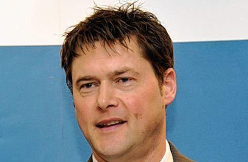 Peter Rosenberger soll ab heute auch offizieller CDU-Kandidat sein.