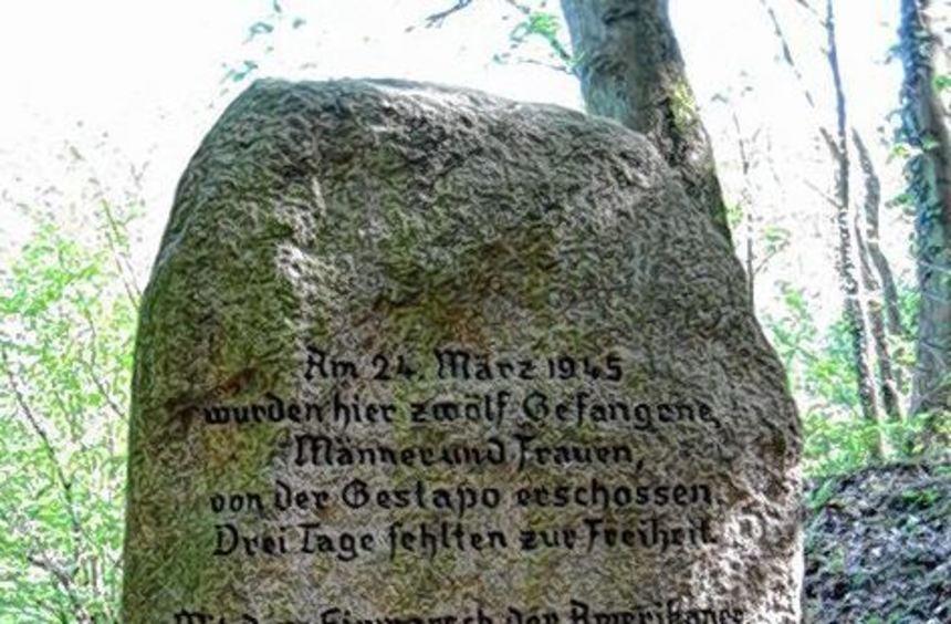 Am 28. März wird der Opfer der Kirchbergmorde gedacht.