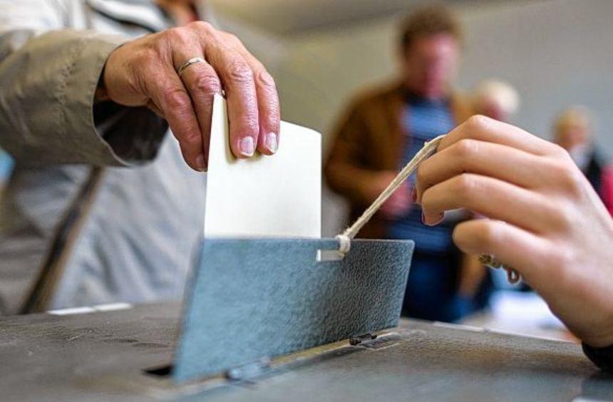 Mehrere tausend Katholiken waren am Sonntag zur Wahl des Pfarrgemeinderates aufgefordert, nur ein ...
