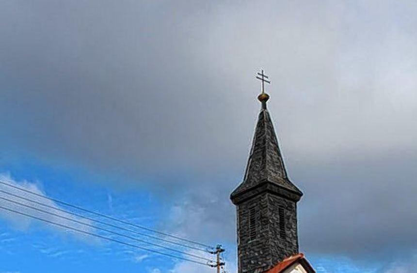 e Einweihung der Kapelle St. Marien findet am 20. März um 18.30 Uhr mit einem Dankgottesdienst ...