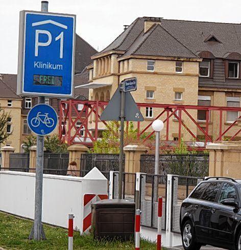 ende 2015 muss parken bezahlt werden mannheim stadt mannheim morgenweb. Black Bedroom Furniture Sets. Home Design Ideas