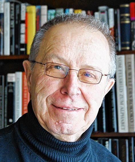 IG-Ehrenmitglied <b>Heinrich Kraus</b> wird heute 75 Jahre alt. - image