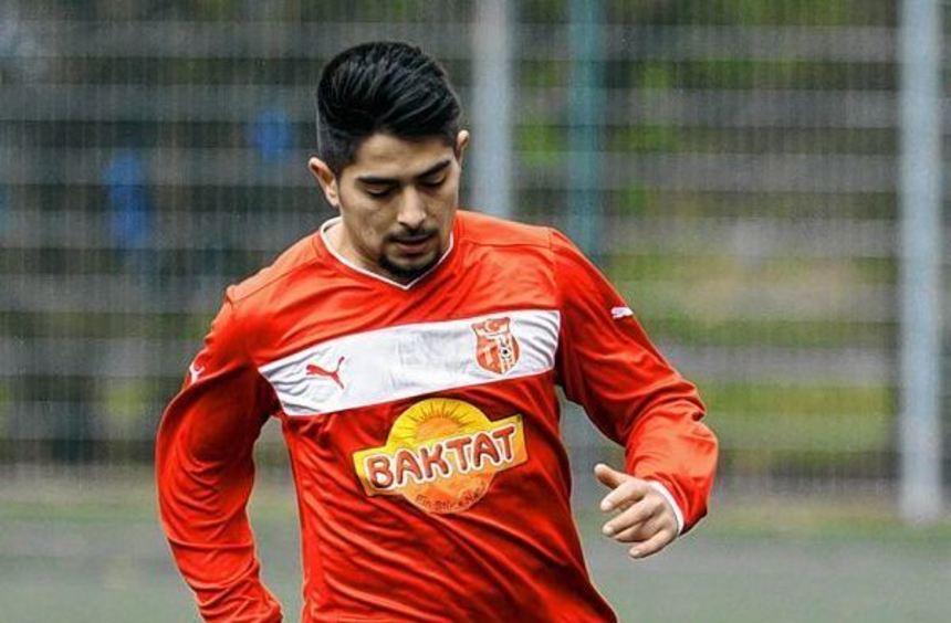 Da beim FC Türkspor Mannheim derzeit einige Spieler verletzt ausfallen, muss Yusuf Demirci häufig ...
