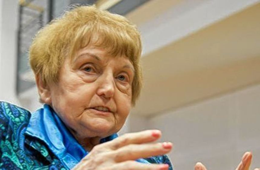 Eva Kor hat sich versöhnt - und andere Auschwitz-Überlebende erzürnt.
