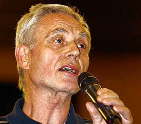 <b>Volker Kögel</b>. - image