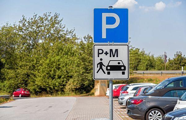 17 weitere parkpl tze am gewerbepark hirschberg mannheimer morgen region morgenweb. Black Bedroom Furniture Sets. Home Design Ideas