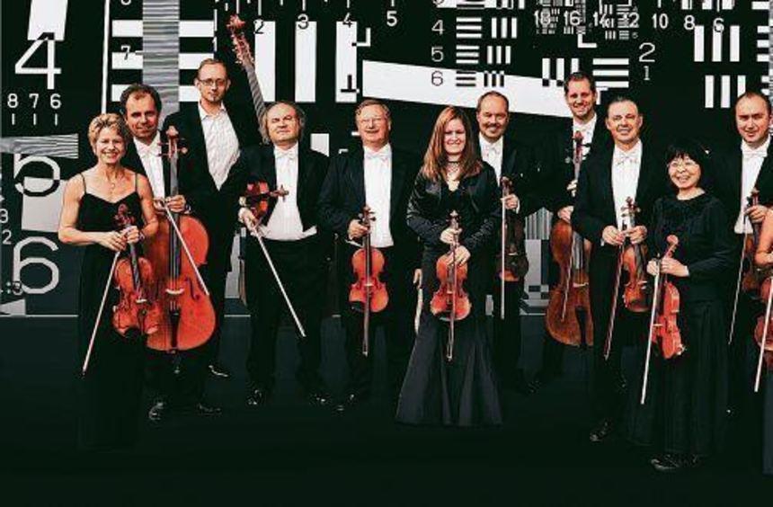 Das Kurpfälzische Kammerorchester gehört zu den Veranstaltern des Bürgerdialogs im Mannheimer ...