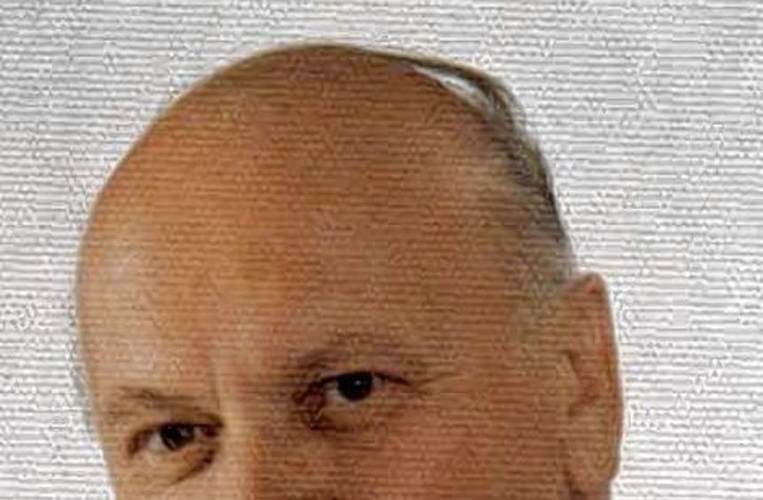 Anton Schwägerl starb am Montag im Alter von 75 Jahren.
