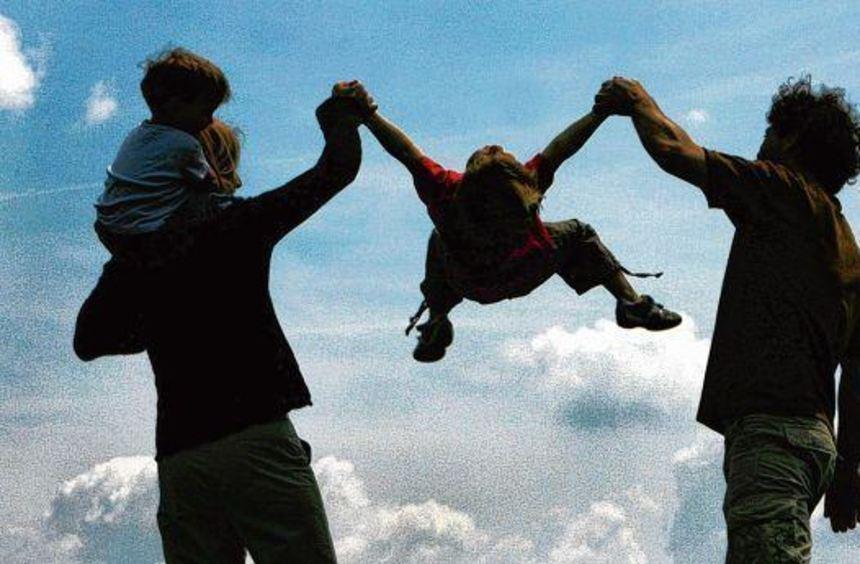 Familienglück ist keine Selbstverständlichkeit. Bei Problemen hilft die Erziehungsberatung´im Kreis ...