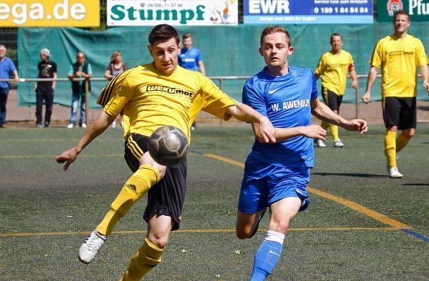 Der Saisonstart der SG Riedrode verlief nicht nach Wunsch. Im Spiel gegen die SG Wald-Michelbach ...