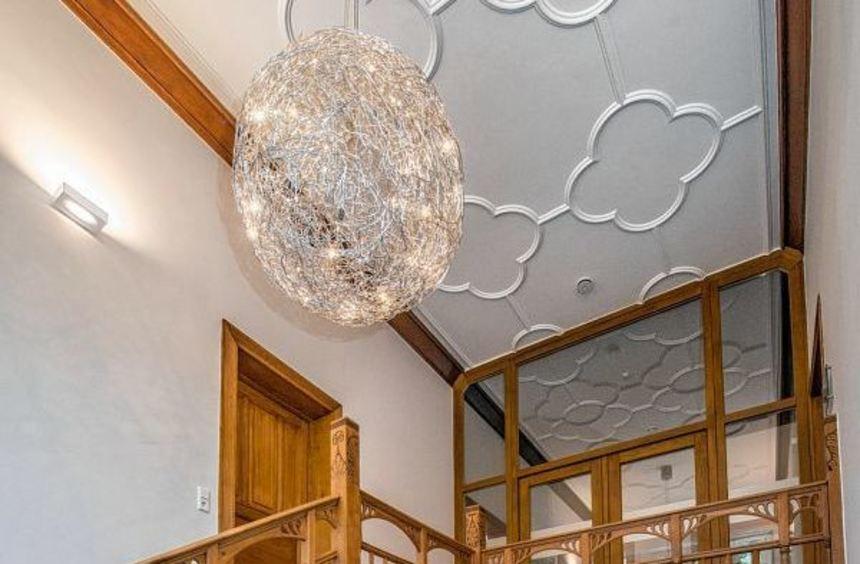 als architekt dem handwerk verpflichtet bergstr er. Black Bedroom Furniture Sets. Home Design Ideas
