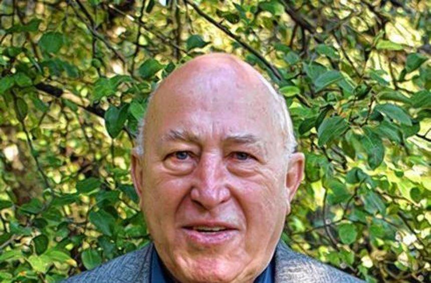 Feiert heute seinen 80. Geburtstag: Otto Hemberger.