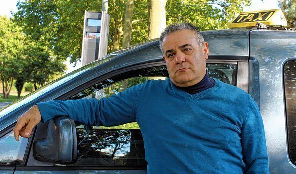 taxifahrer f hlt sich akut bedroht s dhessen morgen mannheimer morgen. Black Bedroom Furniture Sets. Home Design Ideas