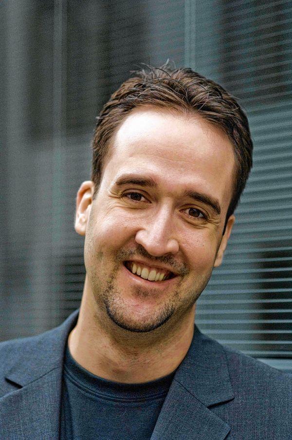 Die Pfälzer Schriftsteller Daniel Wolf, <b>Oliver Plaschka</b> und Benno Liebheit ... - image