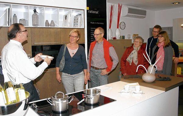 Küchen Kall Oftersheim ~ nachträglicheänderungen sindüberhaupt kein prob