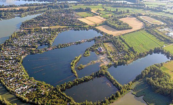 Silbersee Mannheim