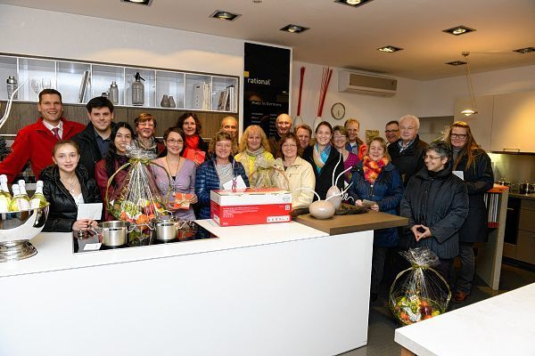 Küchen Kall Oftersheim ~ guter ruf reicht bis brasilien oftersheim schwetzinger