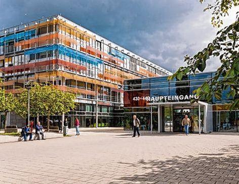 Kinderklinik Mannheim