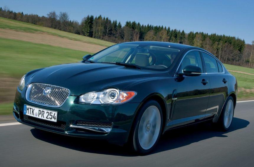 Jaguar hat die zufriedendsten Händler