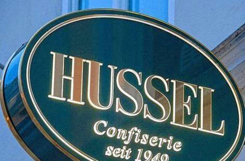 Hussel betreibt in Deutschland über 240 Filialen.