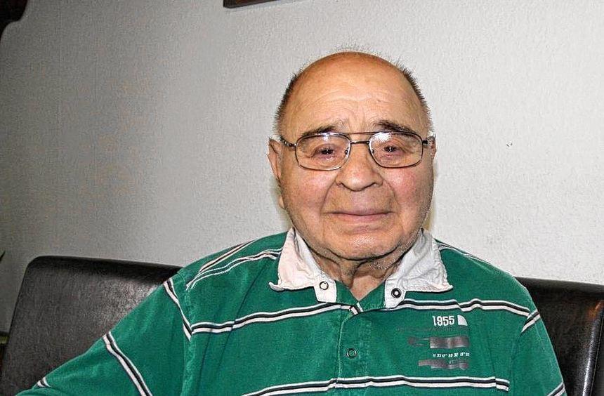 Richard Drach feierte am gestrigen Mittwoch im Kreis seiner Familie seinen 90. Geburtstag.