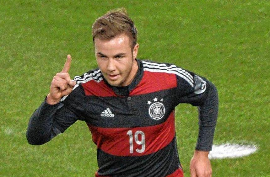Supertalente wie Mario Götze will der DFB in einem Leistungszentrum ausbilden, das wohl in ...