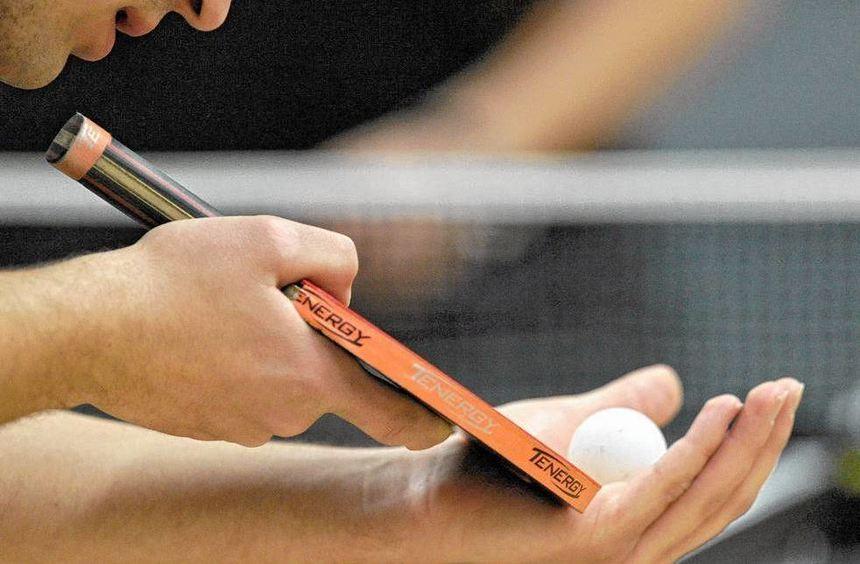 Langsam aber sicher biegt die Tischtennis-Saison 2013/2014 auch im Ried in die Zielgerade ein.