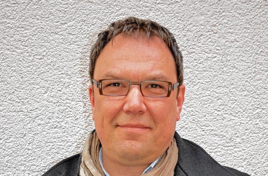 Manfred Busch, derzeitiger CDU-Stadtrat, kandidiert nun für die Freien Bürger Wertheim bei der ...