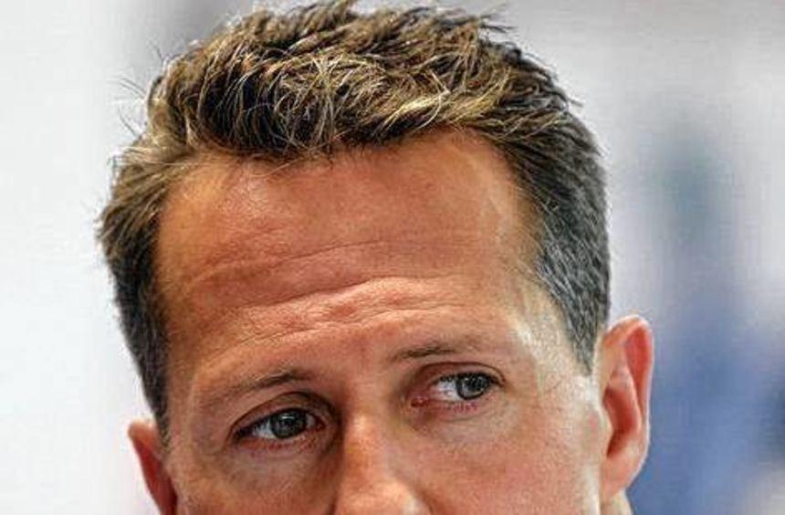 Michael Schumacher ist noch nicht aus dem Koma erwacht.