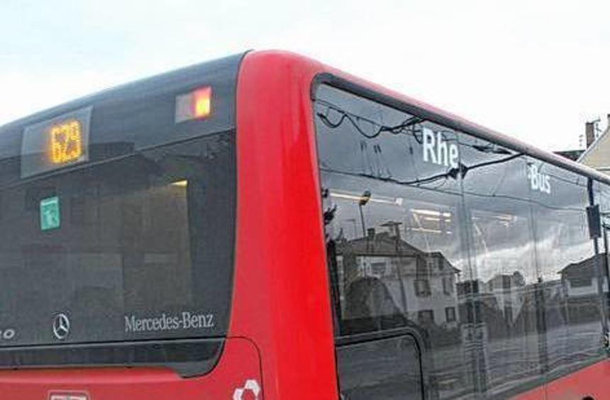 Unpünktlichkeit der Buslinie 629 sorgt für Unmut.