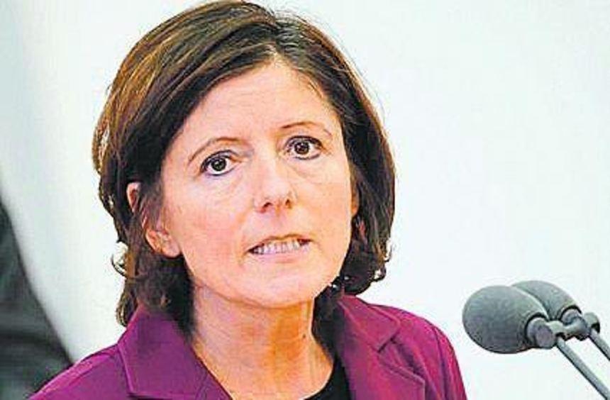 Malu Dreyer will finanziellen Spielraum behalten.
