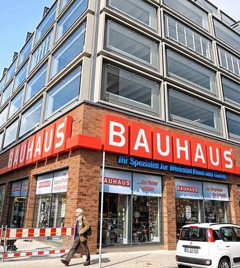 bauhaus kehrt in die quadrate zur ck mannheim stadt mannheim morgenweb. Black Bedroom Furniture Sets. Home Design Ideas