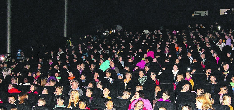 Viernheim Kino