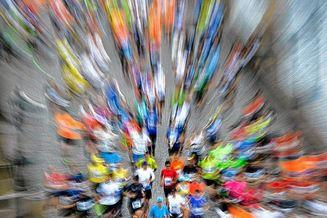 e5026e18ccd484 Der SAP Arena Marathon durch Mannheim und Ludwigshafen wird einen  Teilnehmerrekord verzeichnen - .