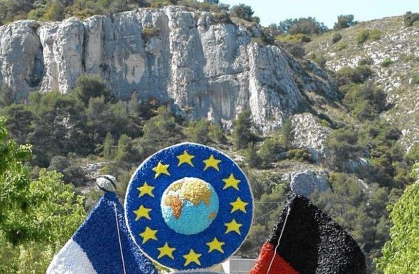 Die Partnerschaft zwischen Cavaillon und Weinheim ist eine der ältesten deutsch-französischen ...