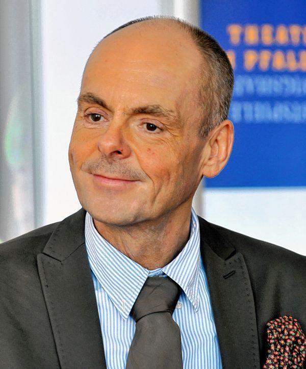 <b>Tilman Gersch</b> wird Anfang kommenden Jahres neuer Intendant des Theaters im <b>...</b> - image