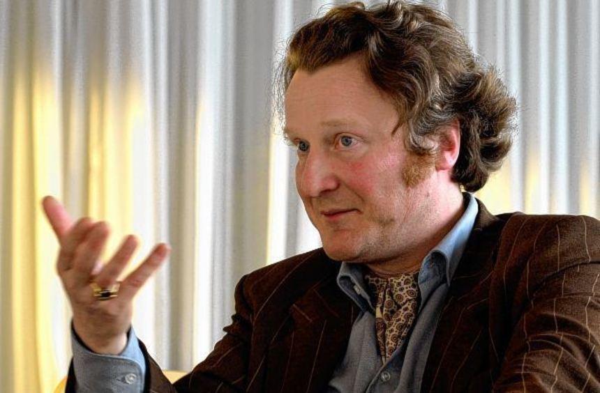 """Seine Theaterarbeiten spiegeln das Leben bisweilen drastisch wider: Tilman Knabe bringt in """"Der ..."""