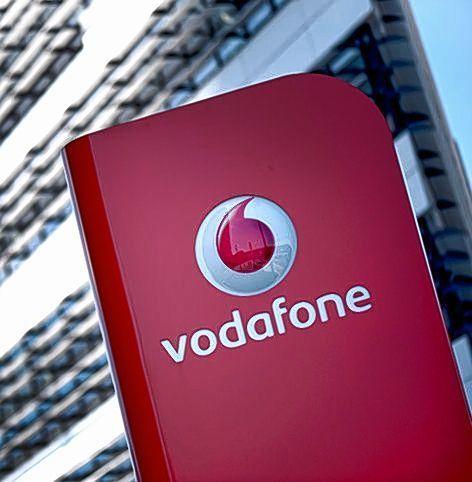 Nachrichten Vodafone