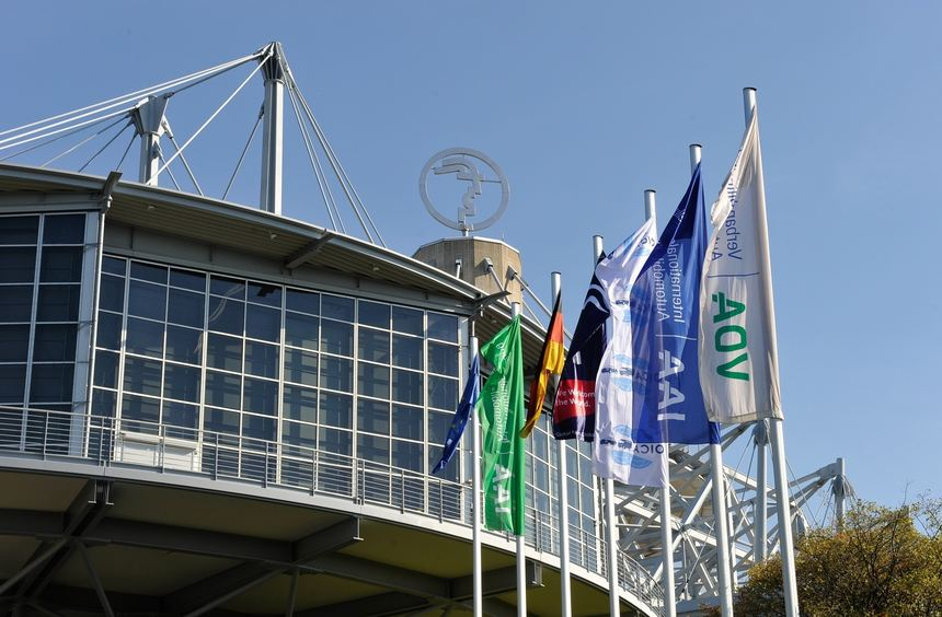 Die Nutzfahrzeug-IAA bleibt in Hannover